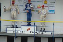 Nico Verdonck - Oberschleben - Top 10 Racing Weekend