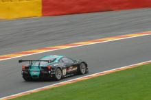 Nico Verdonck - Spa 24 Hours