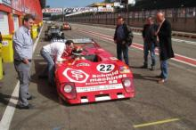 Nico verdonck - Driver Coacing Day Zolder
