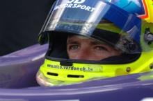 Nico Verdonck - First time in Assen and quickest lap in the race