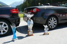 Nico Verdonck - Art of Cart Trophy Ischgl