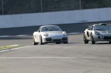 Nico Verdonck - Incentive Career Launch Day Spa-Francorchamps