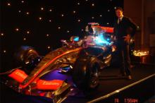 Nico Verdonck - F1 Charity London